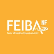 FEIBA Dosage Calculator for iPhone for iPad