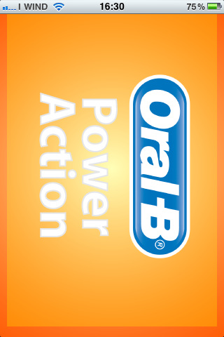OralB Power Action
