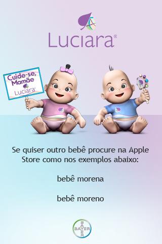 Bebê Morena