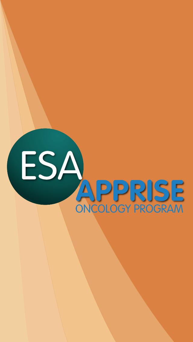 ESA Apprise (REMS)