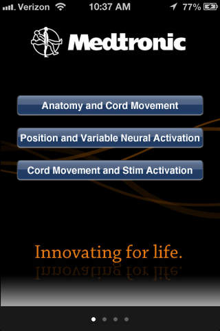 Pain Therapies (iPhone Edition) for iPhone