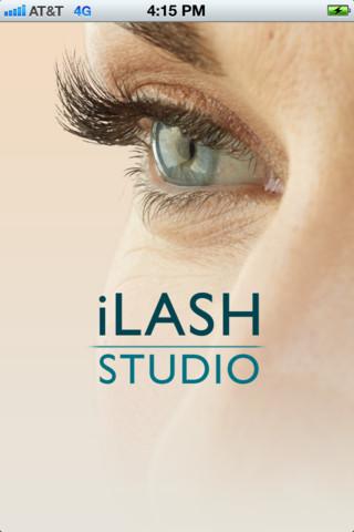 iLash Studio for iPhone