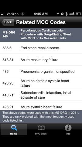 Reimbursement Coding for Vascular Procedures