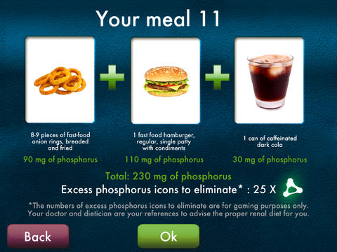 Phosphorus Mission for Malaysia for iPad