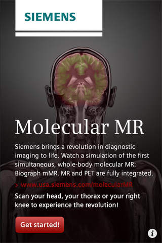 Molecular MR (USA Version) for iPhone