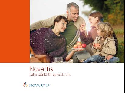 Novartis Türkiye