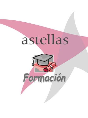 FormaApp Uro-Derma Astellas for iPad