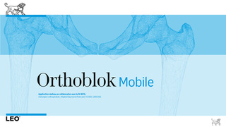 Orthoblok_Phone for iPhone
