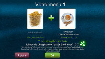 Mission Phosphore for iPhone