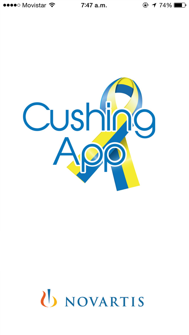 CushingApp for iPhone