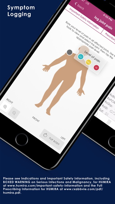 Complete – Injection Medication Tracker and Reminder for iPhone