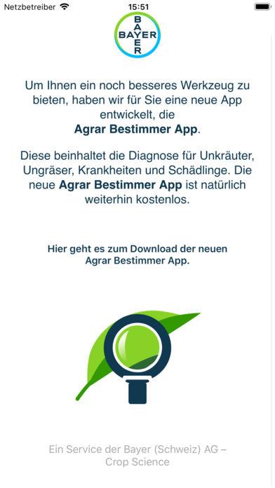 Unkräuter Schweiz for iPhone