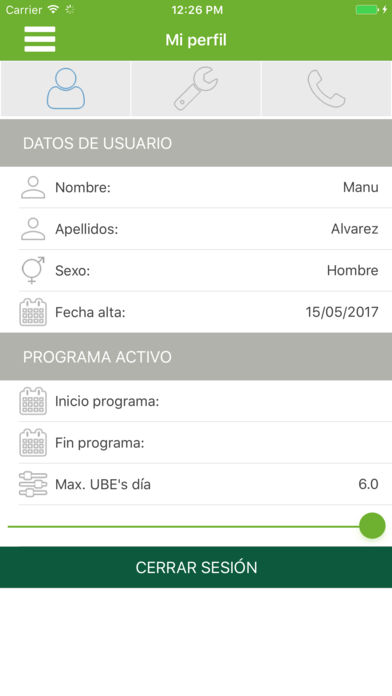 Sideal for iPhone