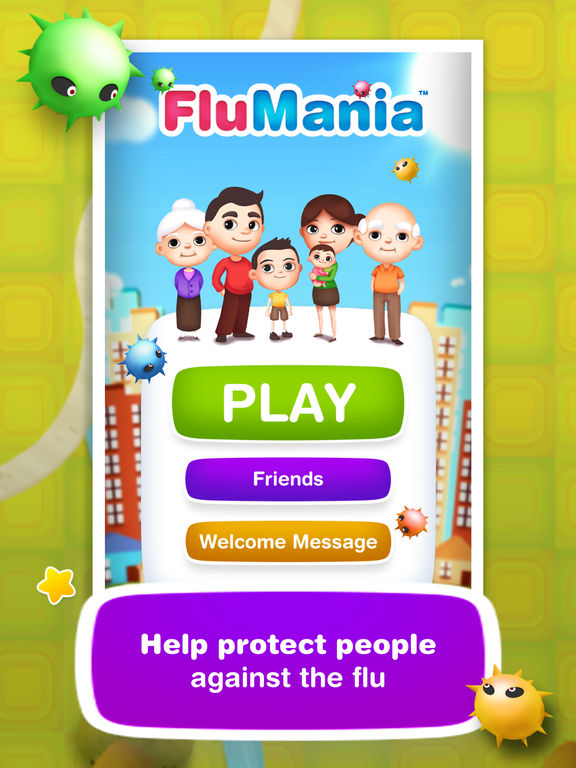 FluMania for iPad