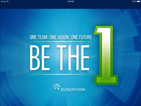 Sunovion Pharmaceuticals Inc. for iPad