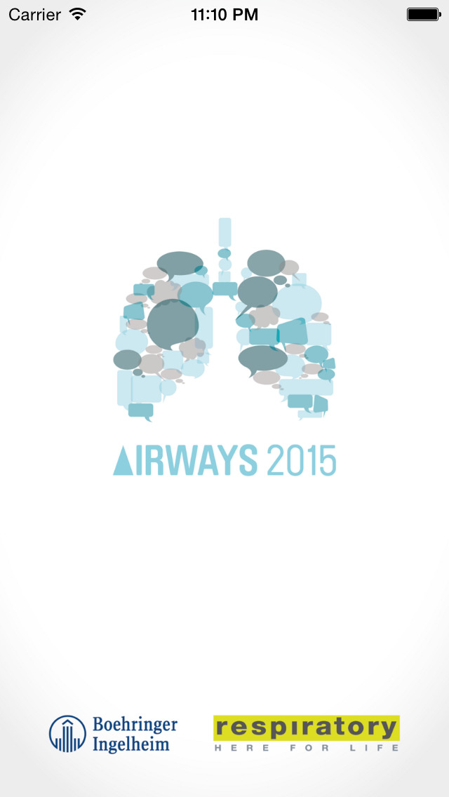 Airways 2015 for iPhone