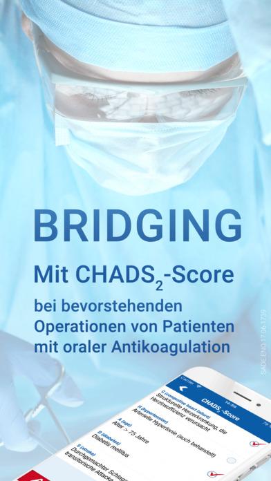Bridging App for iPhone