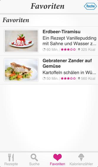 Nierenbewusst Kochen for iPhone