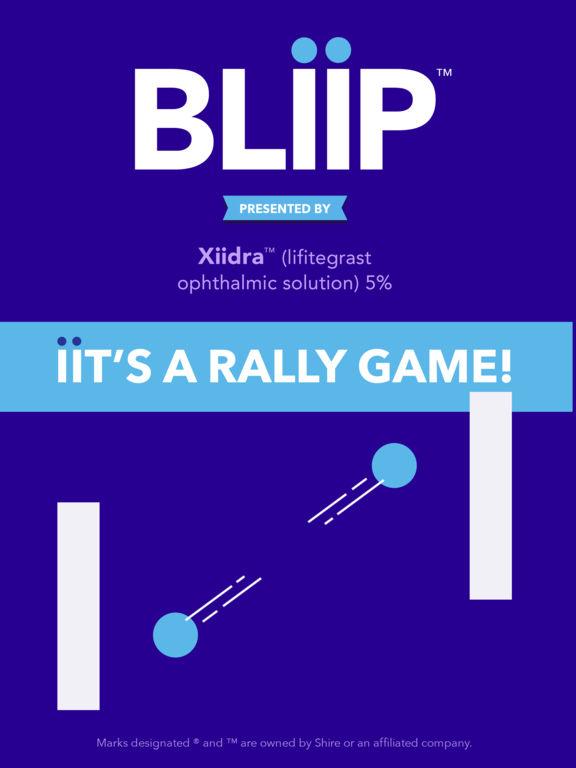 BLiiP for iPad