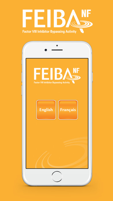 FEIBA Dosage Calculator for iPhone for iPhone