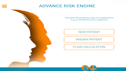 ADVANCE Risk Engine for iPhone