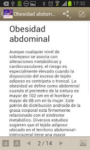 Atlas Síndrome Metabólico AZ
