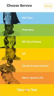Health care - Choose Well
