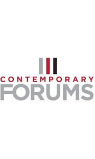 Contemporary Forums