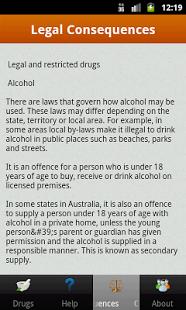 Get D Facts - Drug Facts