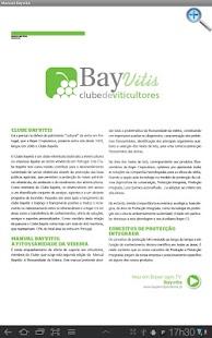 Manual Bayer Bayvitis