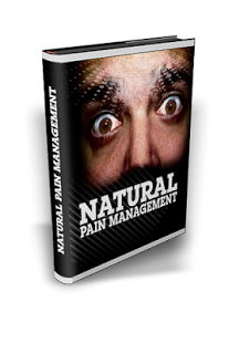 Natural Pain Management - FREE