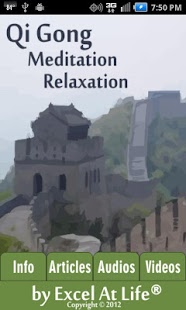 Qi Gong Meditation Relaxation