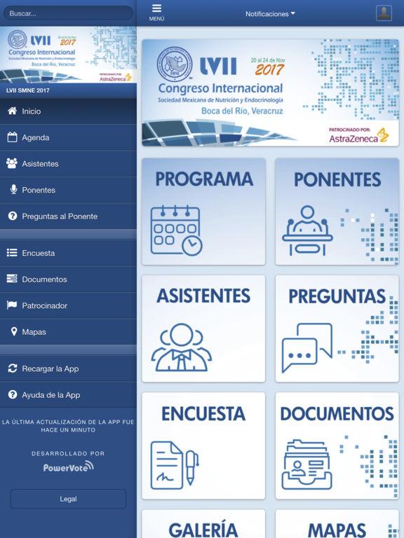 LVII SMNE17 for iPad