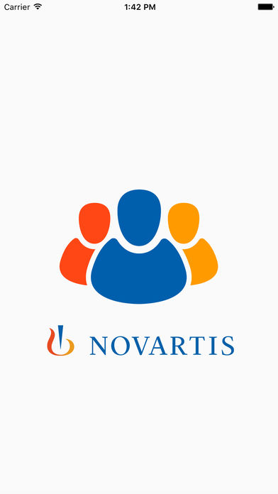 Novartis Events for iPhone