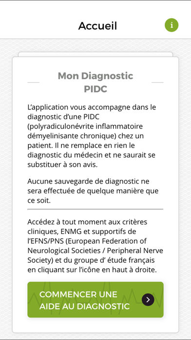 PIDC CSL Behring for iPhone
