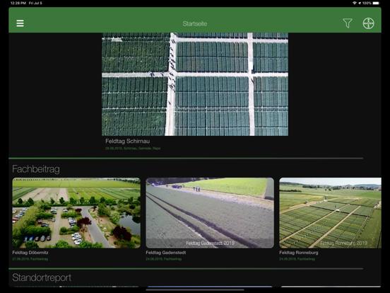 Agrar TV for iPad