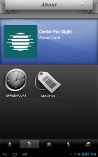 Center For Sight-Vision