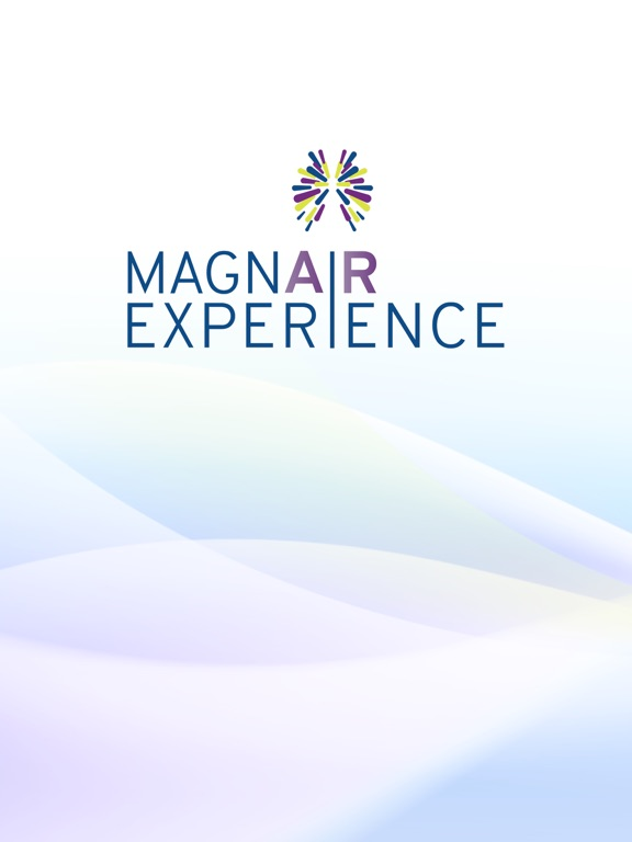 Magnair Experience for iPad
