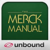 The Merck Manual Professional Edition - iPad