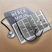 The Merck Manual of Diagnosis & Therapy - iPad