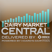 Dairy Market Central for Tab