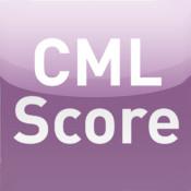 CML Score for iPad