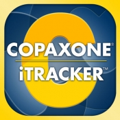 COPAXONE iTracker™ for iPhone