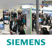 Siemens Fairs & Events for iPad