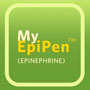 MyEpiPenApp for iPhone