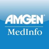 Amgen Medical Information for iPhone