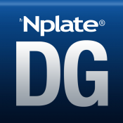 Nplate® Dosing & Reconstitution Guide for iPhone