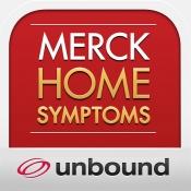 The Merck Manual Home Symptom Guide for iPhone