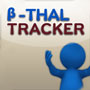 Beta-Thal Tracker for iPhone
