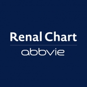 Renal Chart for iPhone